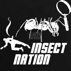 Revenge of the Insect Nation Tee