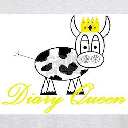 Funny Milk cow T-Shirt