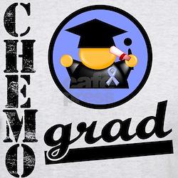 ChemoGradEsophageal T-Shirt