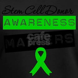 SCTDonorAwarenessMatters Shirt