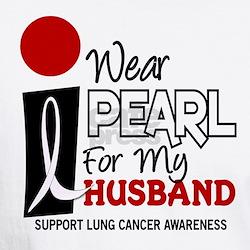 I Wear Pearl For My Husband 9 Shirt
