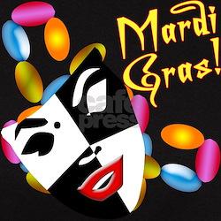Mardi Gras T-Shirts Tee