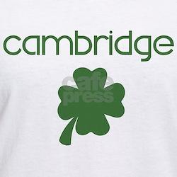 Cambridge shamrock Shirt