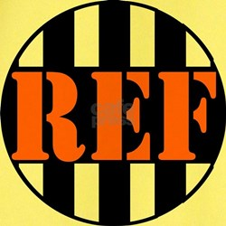 Ref T-Shirt, 2 sided