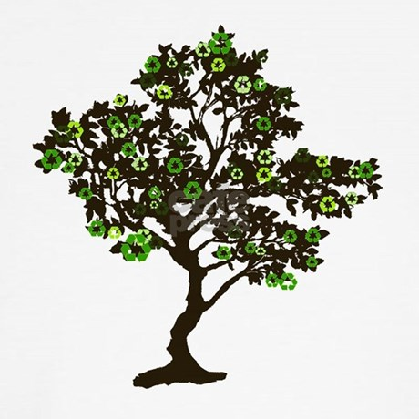 Cool Recycle Symbol Recycle Symbol Tree Women 39 s