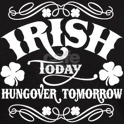 Irish Today T-Shirt