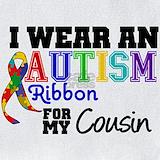 Autism awareness walk Bib