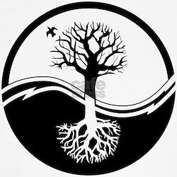 Reiki Tree T