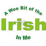 Irish tshirt Maternity