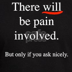 Pain T