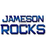 jameson rocks Mug
