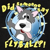 Flyball Sweatshirts & Hoodies