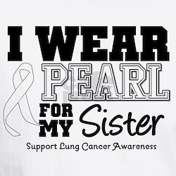 IWearPearl Sister Shirt