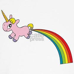 Rainbow Poop Shirt