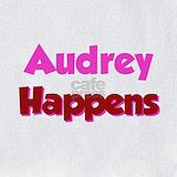 Audrey bib Bib