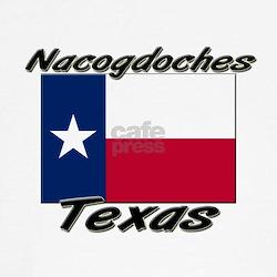 Nacogdoches Texas T