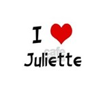 I LOVE JULIETTE Mug