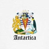 Antarctica coat of arms Underwear & Panties