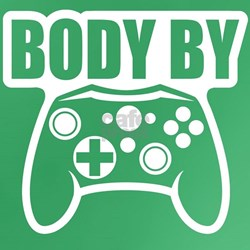 Body By Video Games T