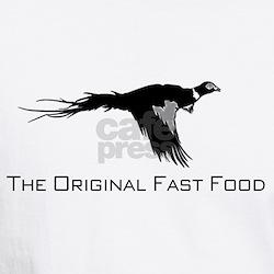 Fast Food - Pheasant Shirt