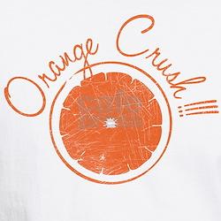 Orange Crush! Shirt