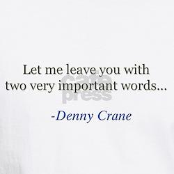 Denny Crane Shirt