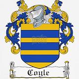 Coyle coat of arms Underwear & Panties