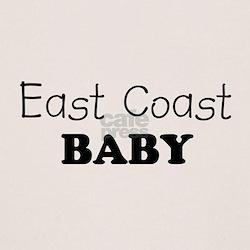 East Coast baby Tee