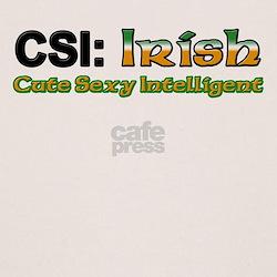 CSI: Irish T-Shirt
