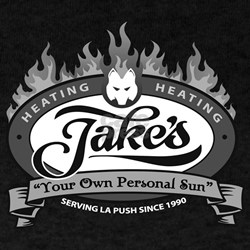 JAKES HEATING T-Shirt
