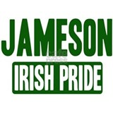Jameson irish pride Mug