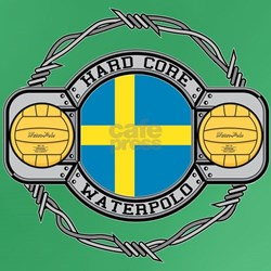 Sweden Water Polo T