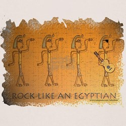 Rockin Egyptian T-Shirt