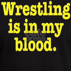 Wrestling T