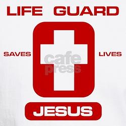 life guard Shirt