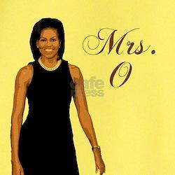Mrs. Michelle Obama T