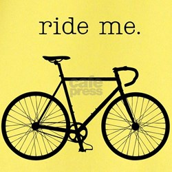 ride me. T