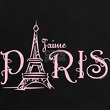Paris T-shirts