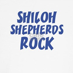 SHILOH SHEPHERDS ROCK Shirt