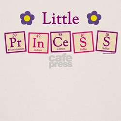 Little Princess Tee