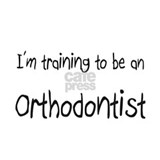 I'm Training To Be An Orthodontist Mug