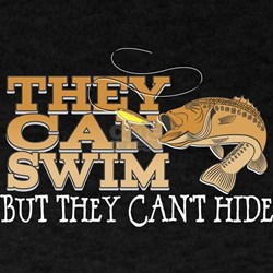 They Can Swim T-Shirt
