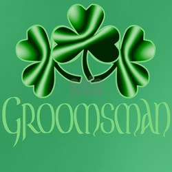 Groomsman T