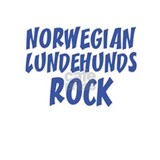 NORWEGIAN LUNDEHUNDS ROCK Mug