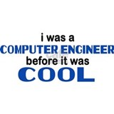 Computer Engineer Before Cool Mug