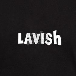 Lavish Black T-Shirt
