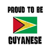 Proud To Be GUYANESE Mug