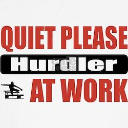 Hurdler Work T