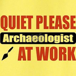 Archaeologist Work T