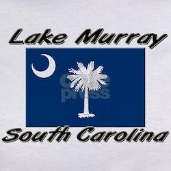 Lake Murray South Carolina Tee